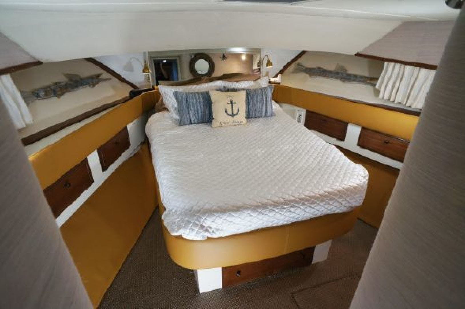 1983 Tollycraft 61' 61 Motor Yacht The Great Escape | Picture 3 of 31