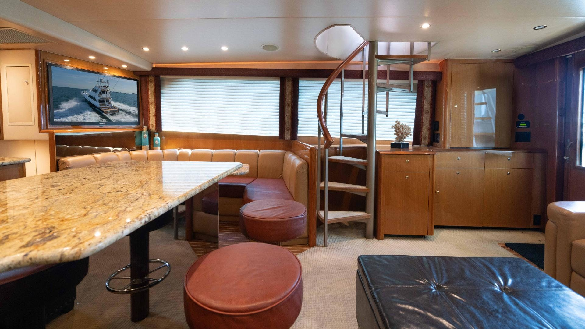 2003 Viking 61'  NO COMPROMISES | Picture 2 of 112