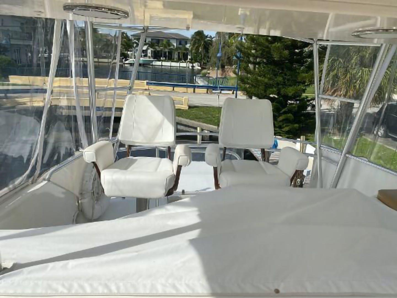 2001 Ocean Yachts 60' 60 Sportfish Tit 4 Tat | Picture 8 of 51
