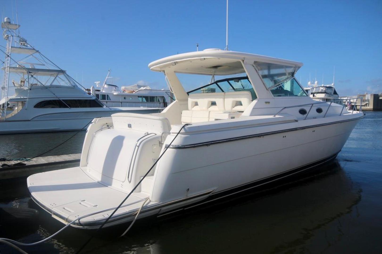 2001 Tiara Yachts 41'