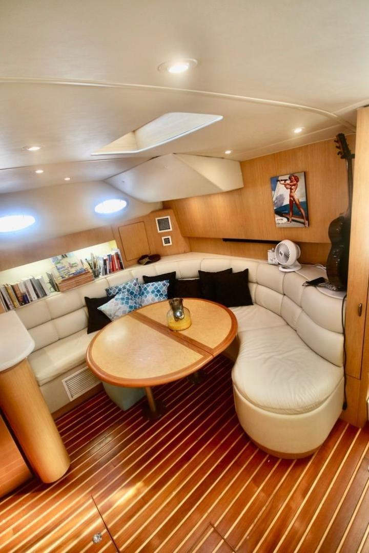2001 Tiara Yachts 41'     Picture 2 of 12