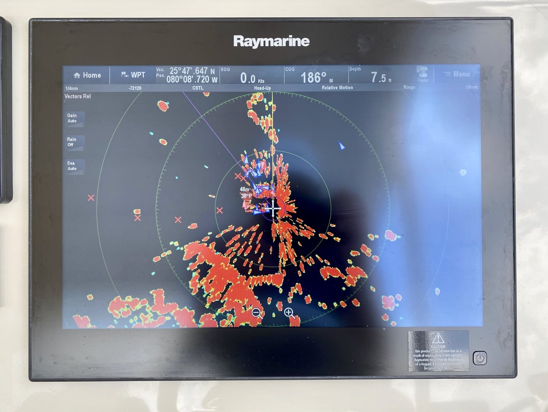 2018 Azimut 66' Flybridge Searenity II | Picture 3 of 116