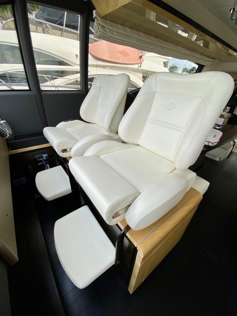 2018 Azimut 66' Flybridge Searenity II | Picture 2 of 116