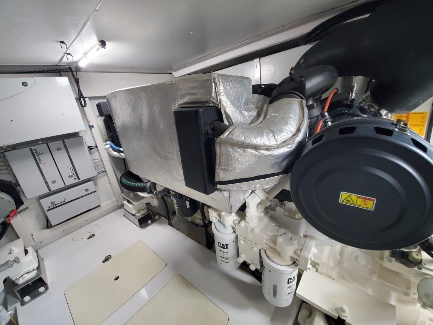2018 Azimut 66' Flybridge Searenity II | Picture 7 of 116