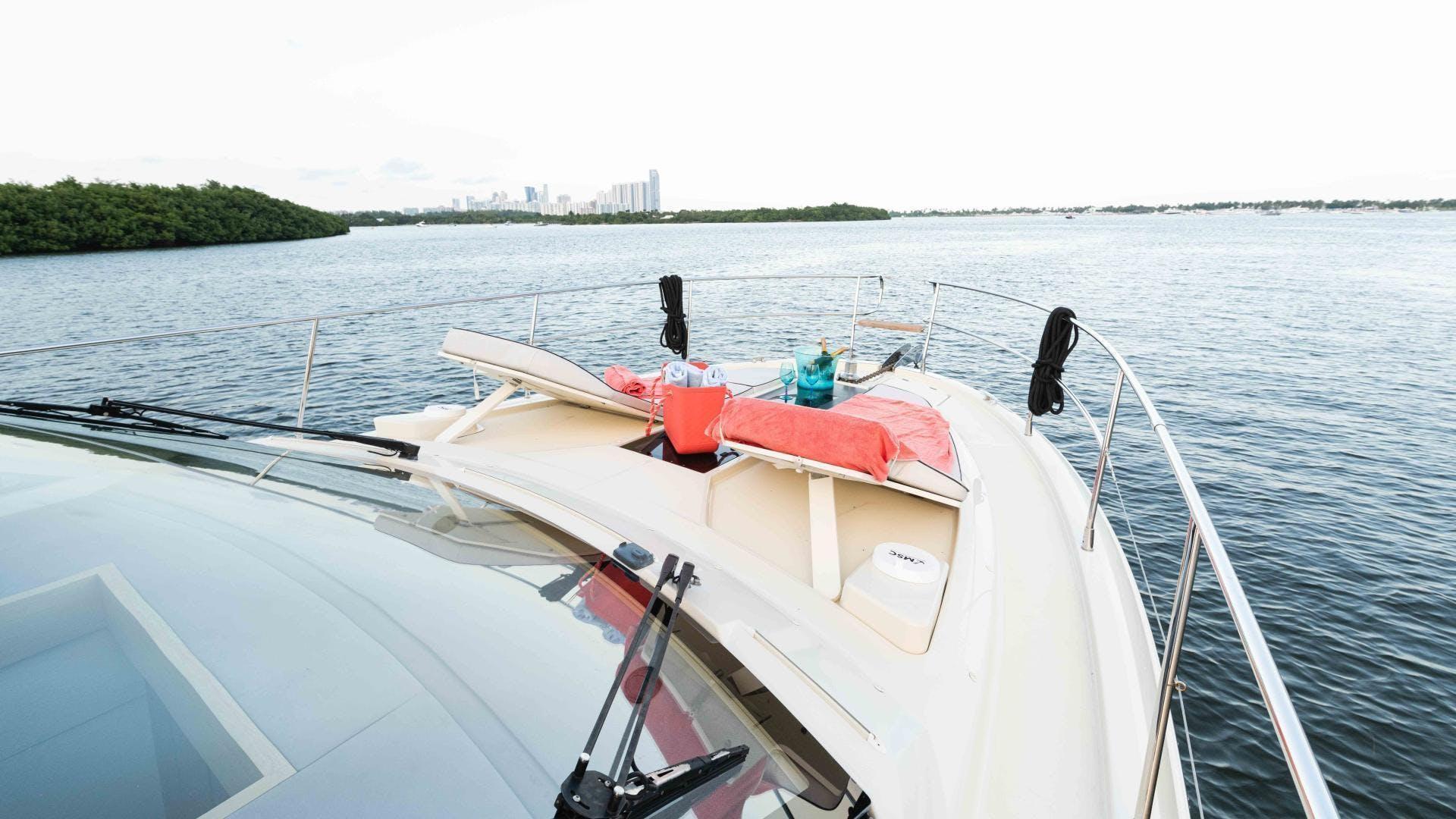 2016 Monte Carlo Yachts 50'  AQUA | Picture 2 of 95