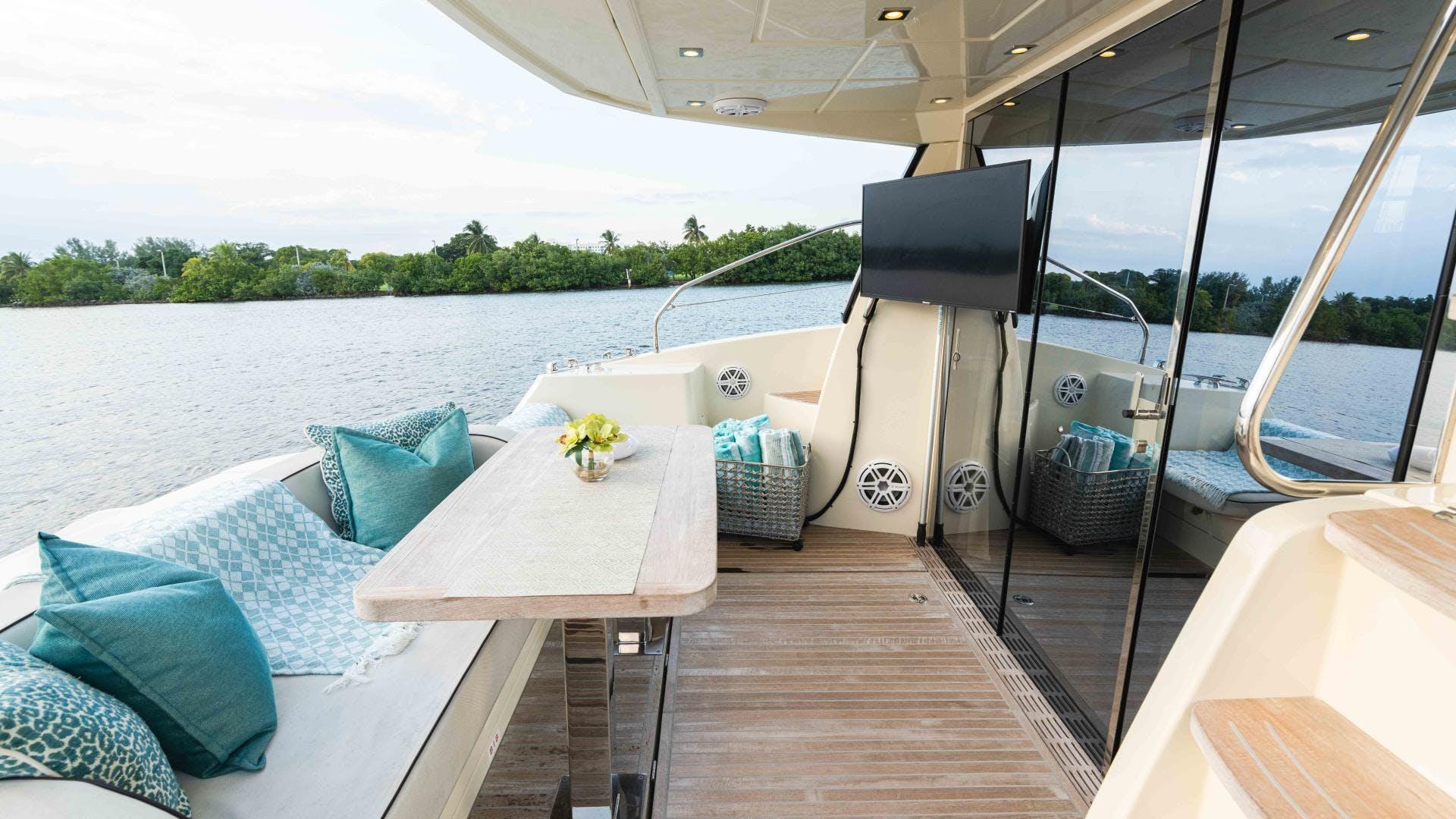 2016 Monte Carlo Yachts 50'  AQUA | Picture 3 of 95