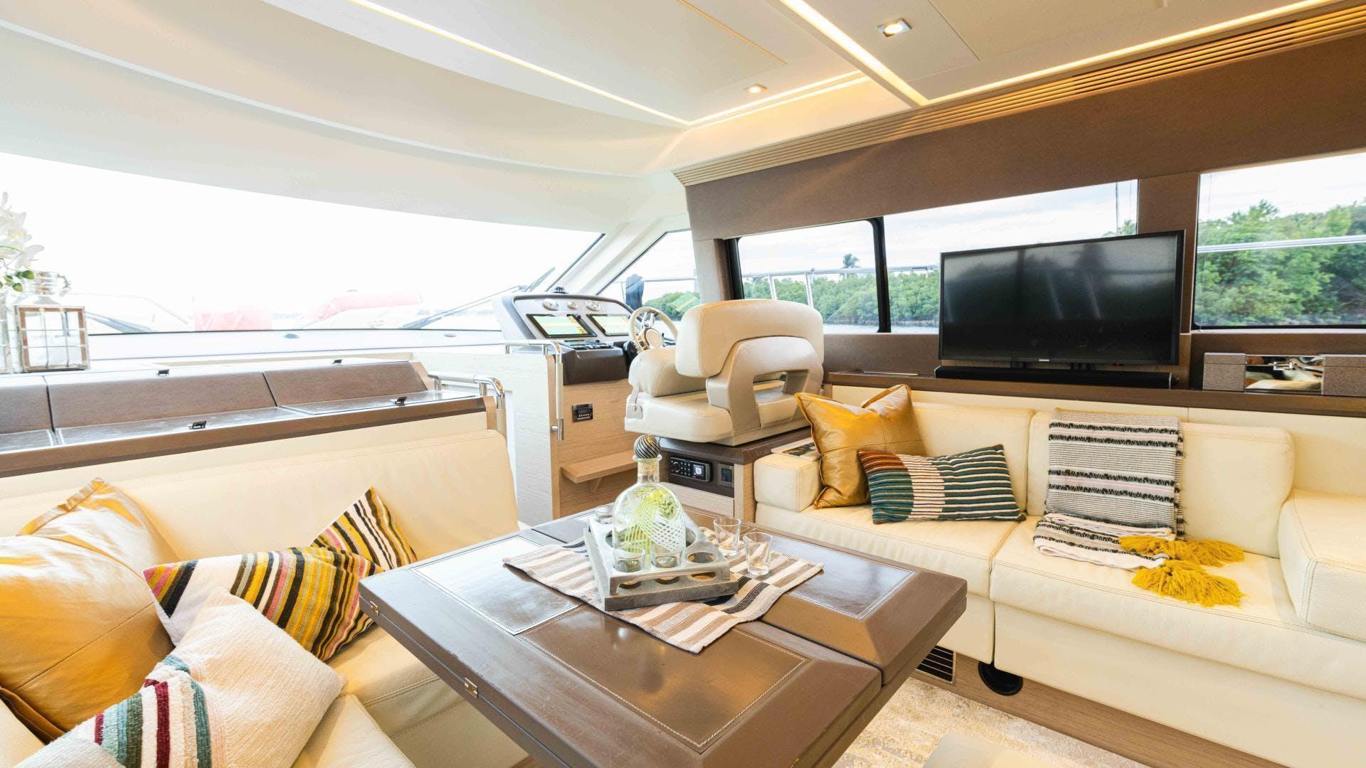 2016 Monte Carlo Yachts 50'  AQUA | Picture 4 of 95