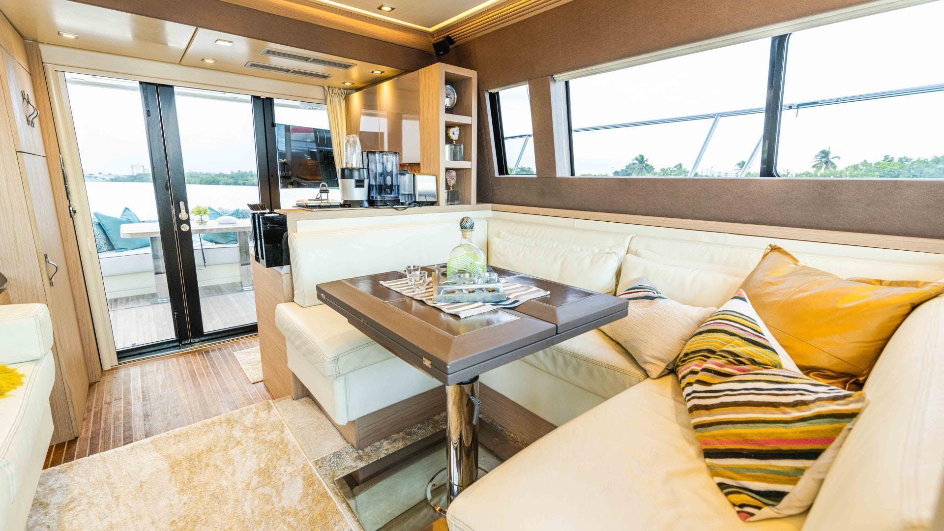 2016 Monte Carlo Yachts 50'  AQUA | Picture 7 of 95