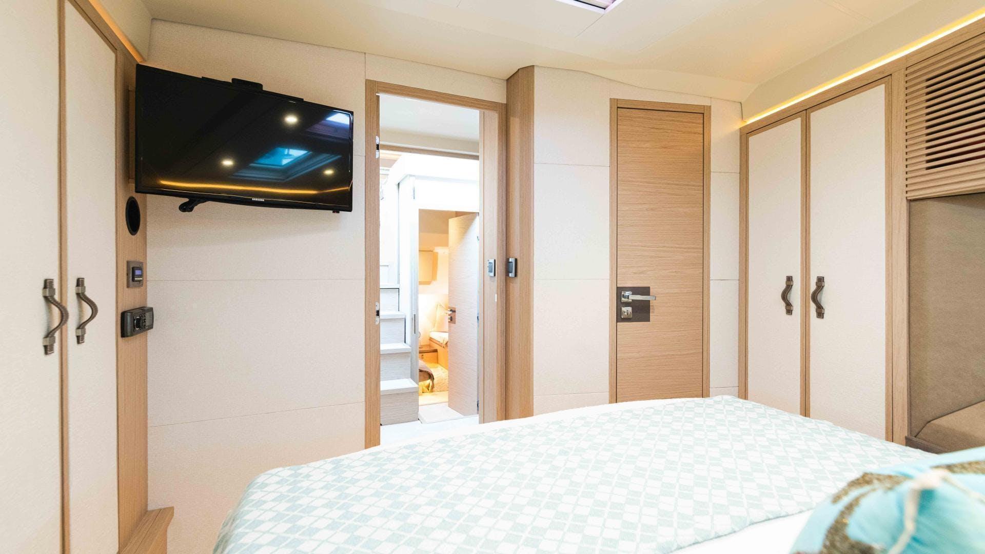 2016 Monte Carlo Yachts 50'  AQUA | Picture 5 of 95