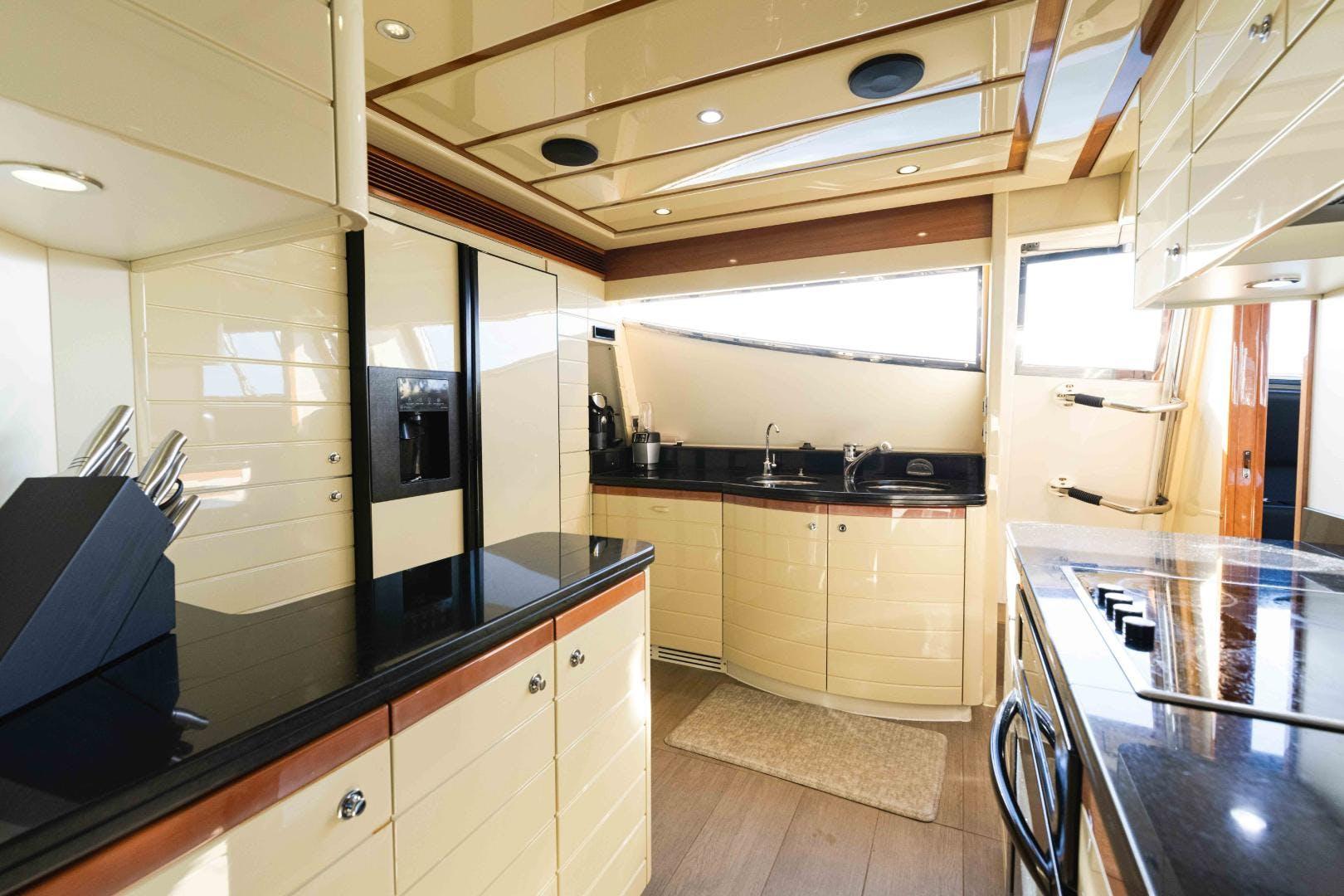 2006 Ferretti Yachts 88'  KAVITA | Picture 1 of 51
