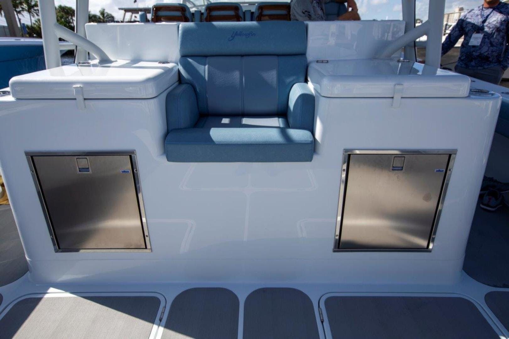 2021 Yellowfin 54' 54 Offshore  | Picture 7 of 22