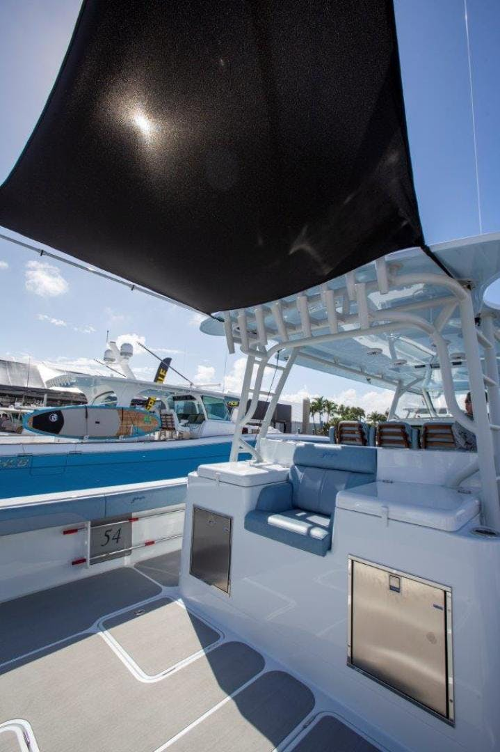 2021 Yellowfin 54' 54 Offshore  | Picture 6 of 22