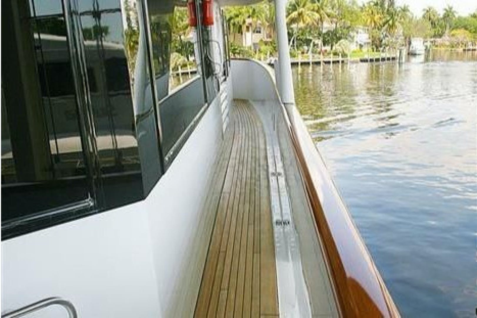1991 Other 120' Motor Yacht 120 by Lloyds Chief | Picture 6 of 35