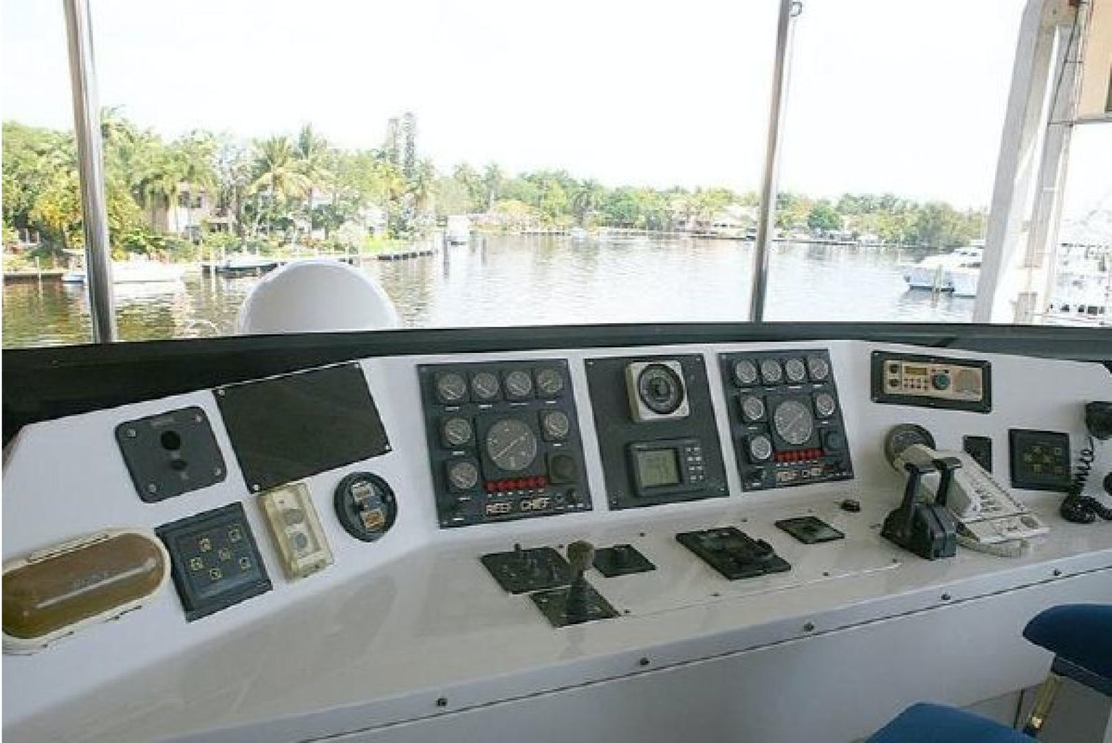 1991 Other 120' Motor Yacht 120 by Lloyds Chief | Picture 5 of 35