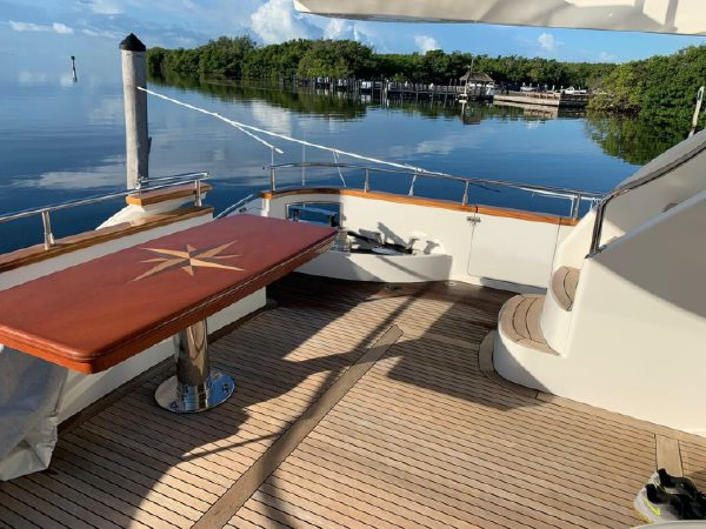 2003 Azimut 74' 74 Solar  | Picture 3 of 40