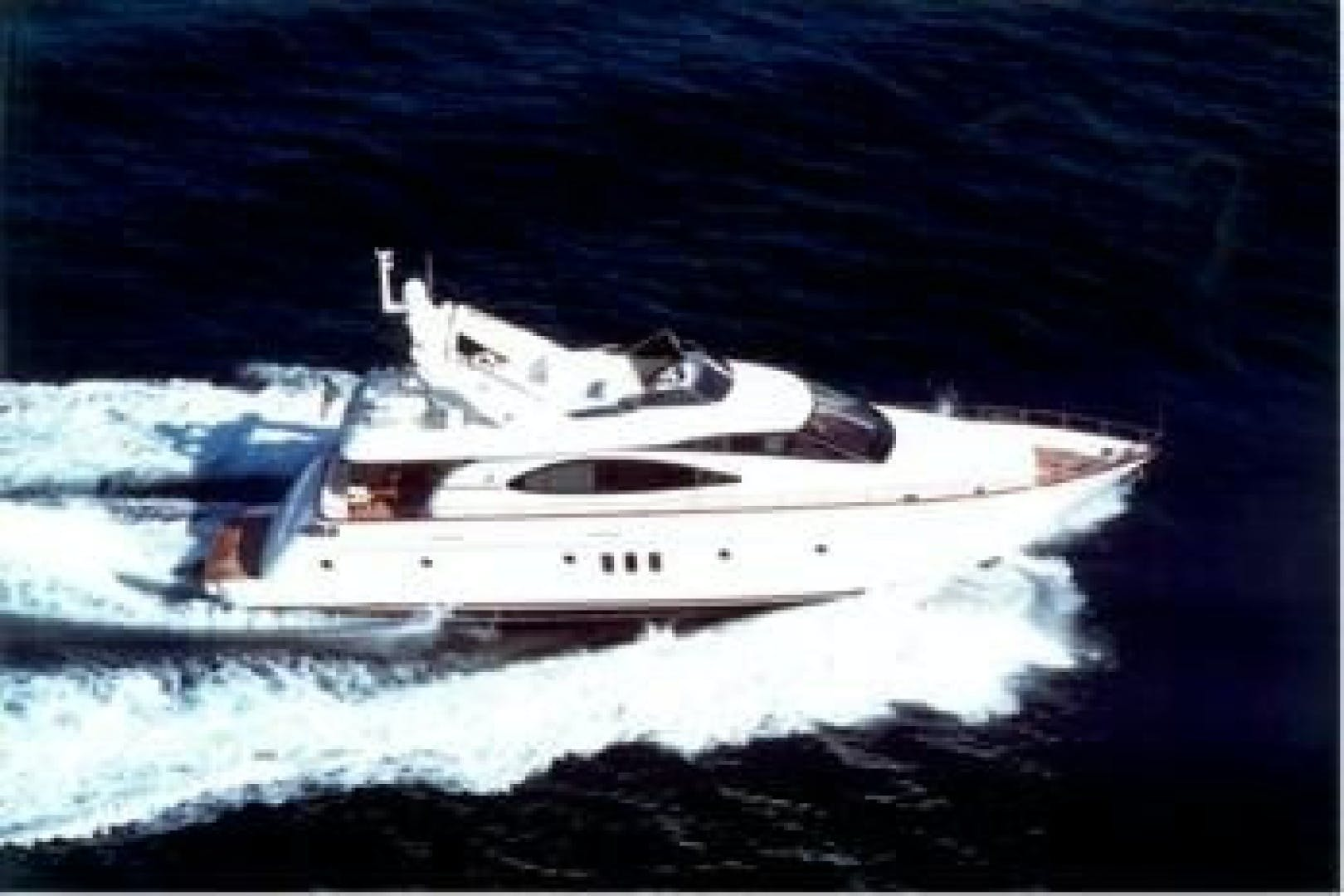 2003 Azimut 74' 74 Solar  | Picture 8 of 40