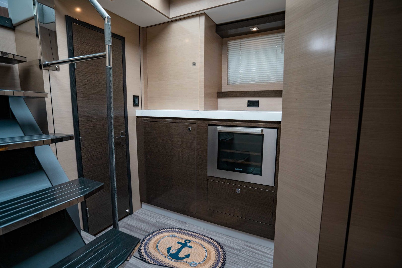 2018 Cruisers 60' 60 Cantius Sea Rhythm III | Picture 1 of 92