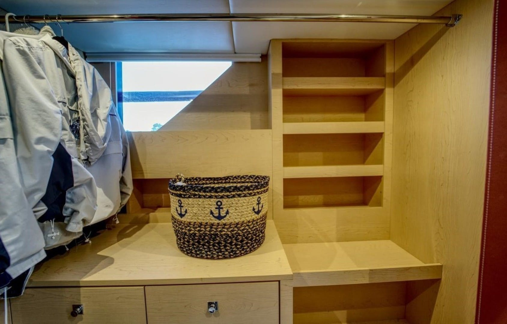 2018 Cruisers 60' 60 Cantius Sea Rhythm III | Picture 5 of 92