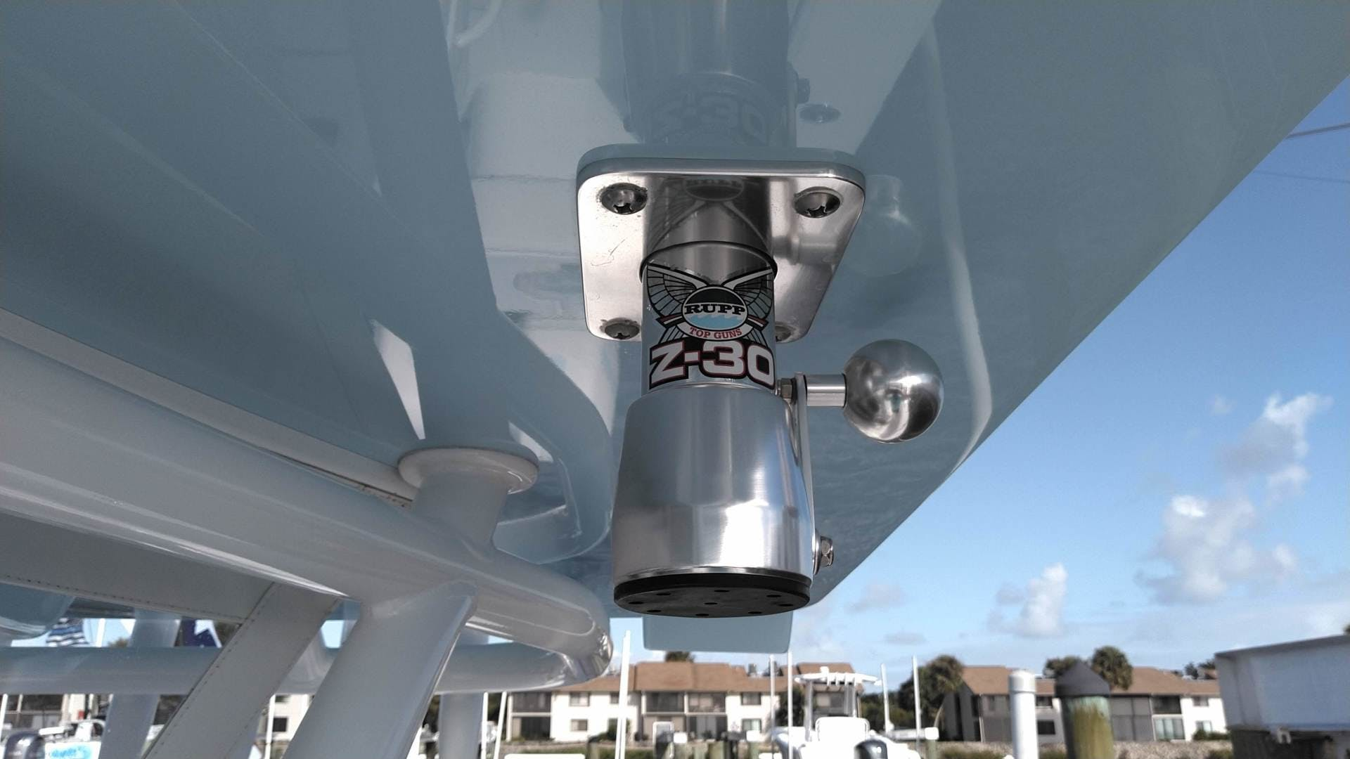 2019 SeaHunter 33' 33  | Picture 8 of 32