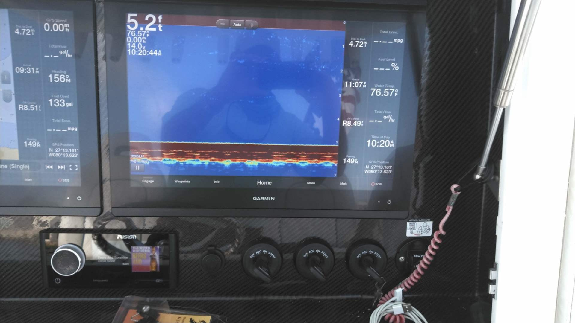 2019 SeaHunter 33' 33  | Picture 6 of 32