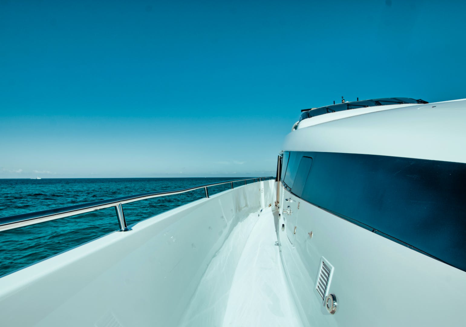1994 Motor Yacht 126' Norship Impulsive | Picture 6 of 33
