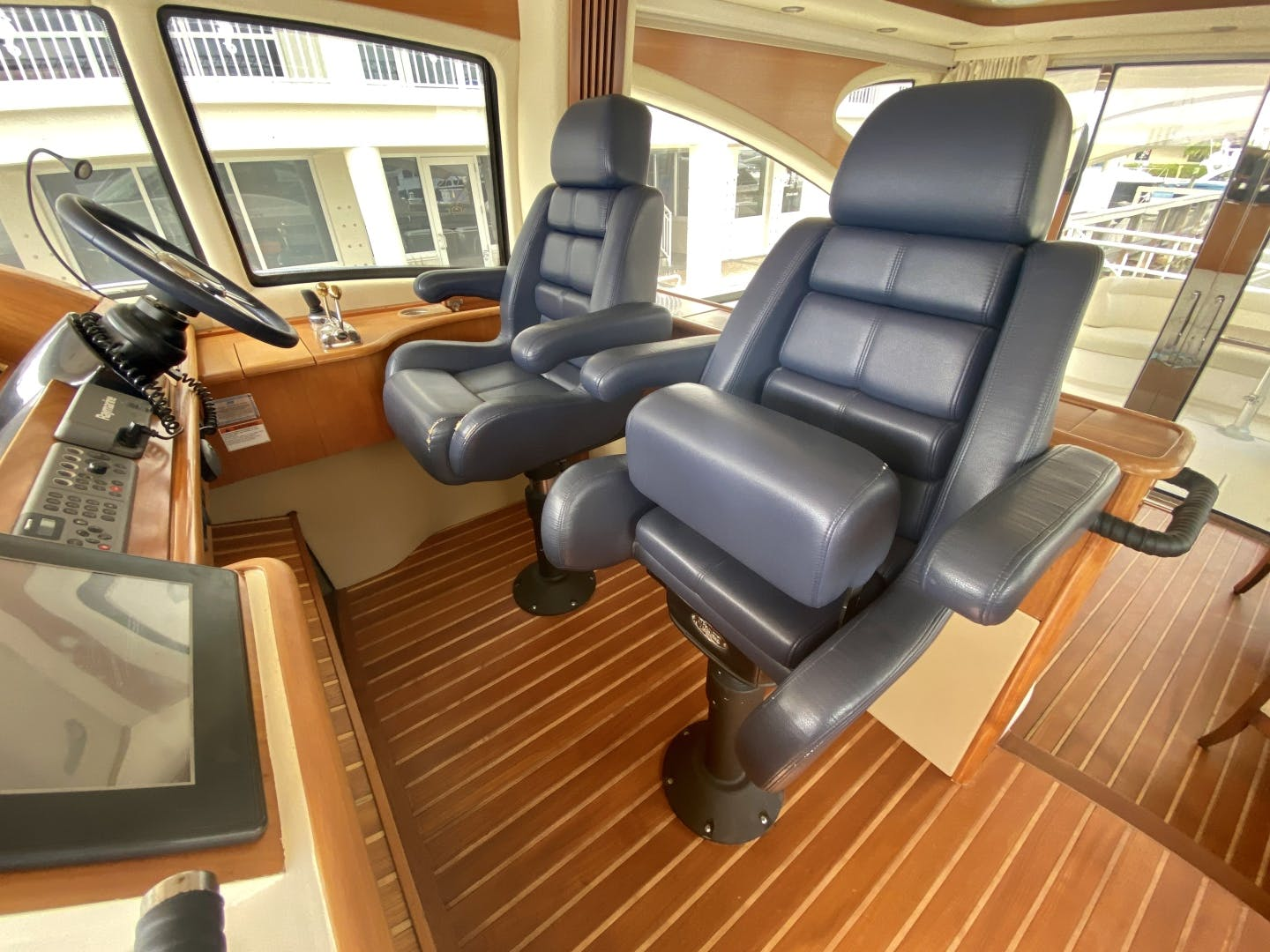 2009 Tiara Yachts 58' 5800 Sovran Eventus | Picture 3 of 14