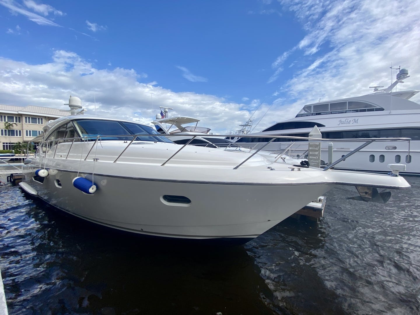 2009 Tiara Yachts 58' 5800 Sovran Eventus | Picture 6 of 14