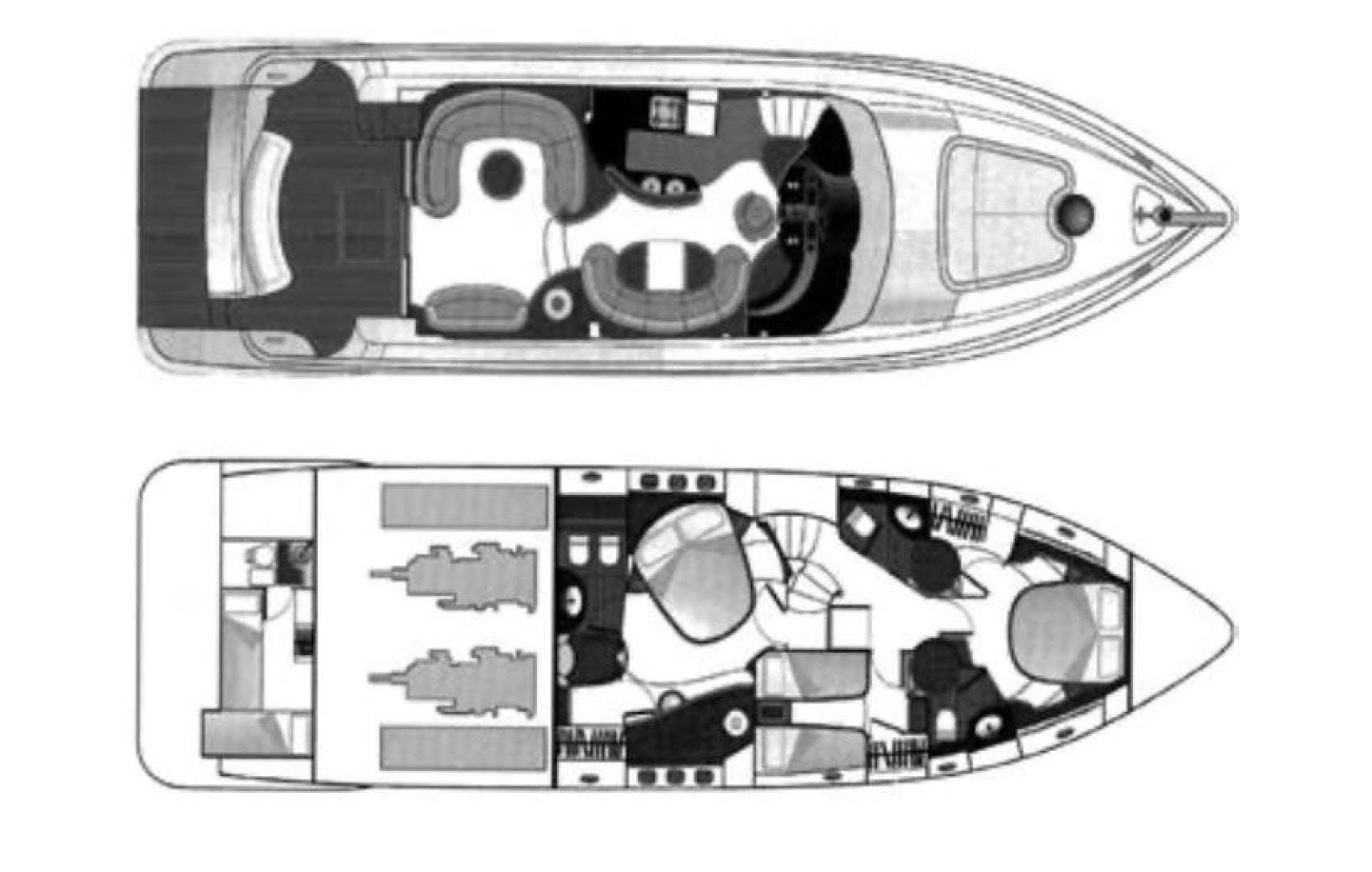 2005 Azimut 62' 62 Evolution  | Picture 1 of 17