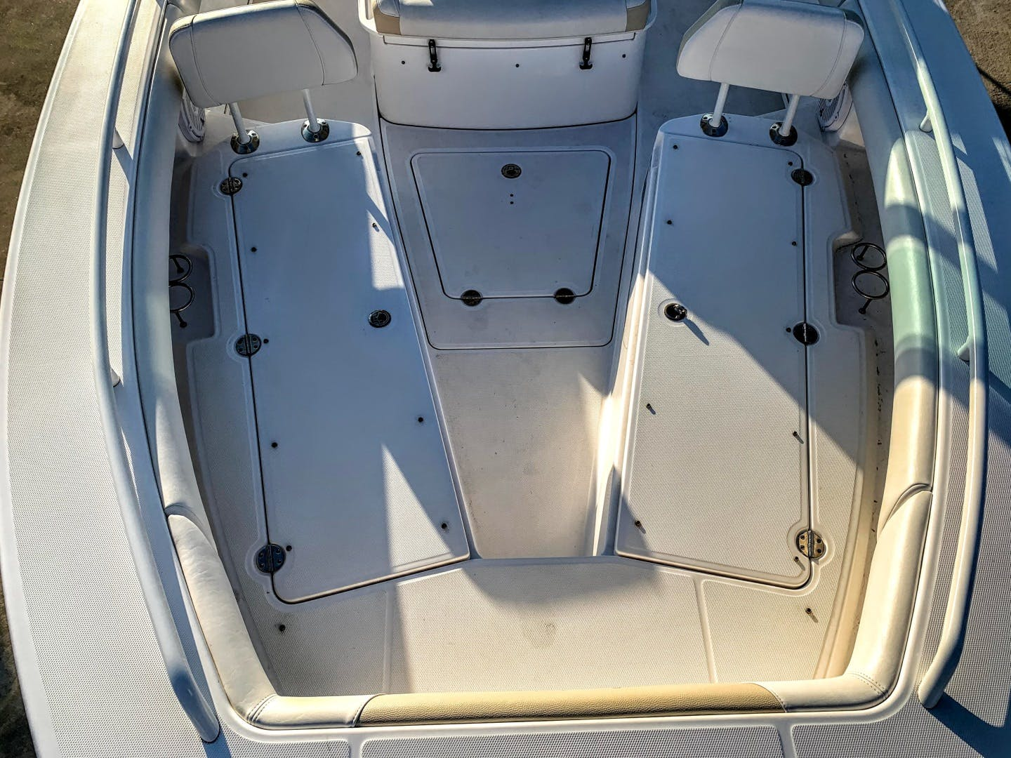 2018 Everglades 27' 273 Center Console No Name | Picture 5 of 20