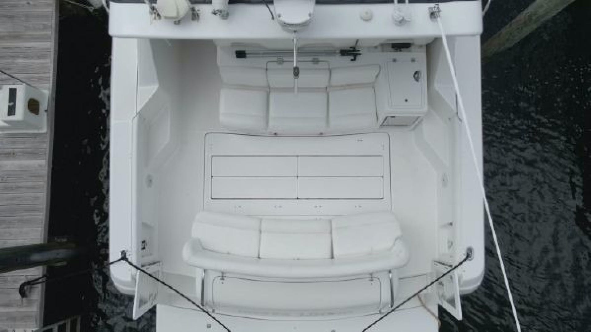 2001 Tiara Yachts 40' 4000 Express Cummins Engines  | Picture 1 of 70