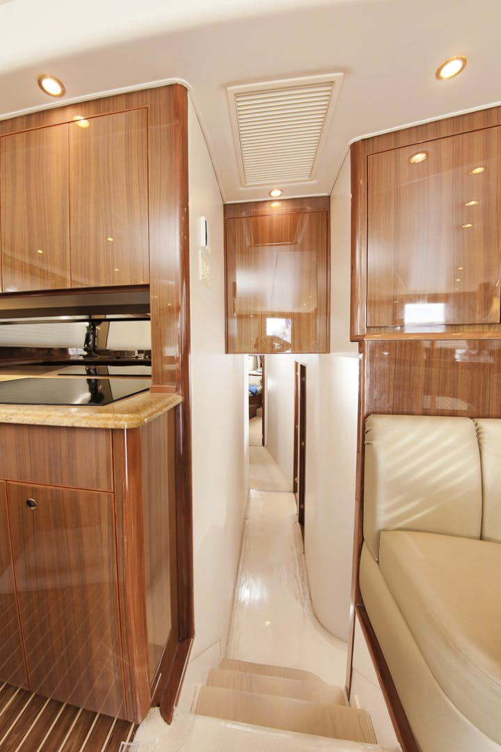2005 Viking 61' 61Convertible Timeless | Picture 5 of 72