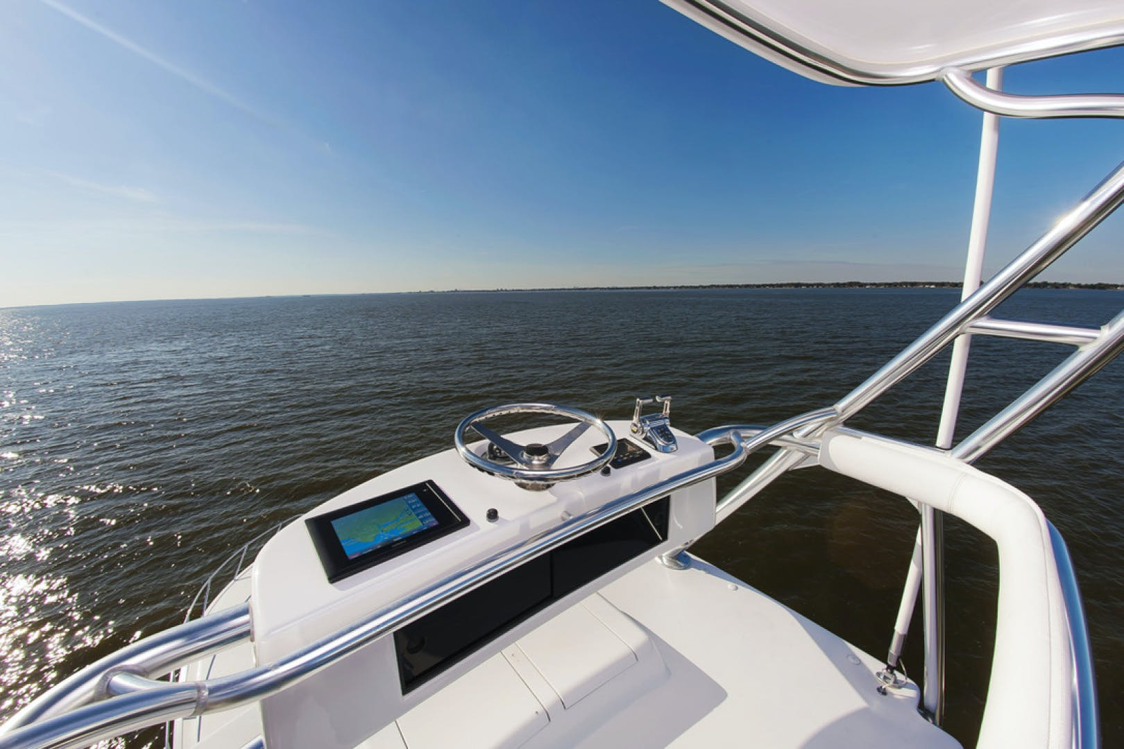 2005 Viking 61' 61Convertible Timeless | Picture 6 of 72
