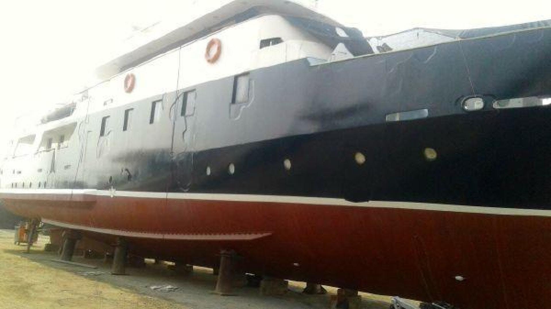 1982 Custom 132' Anastasiades & Tso Star Alliance | Picture 7 of 106