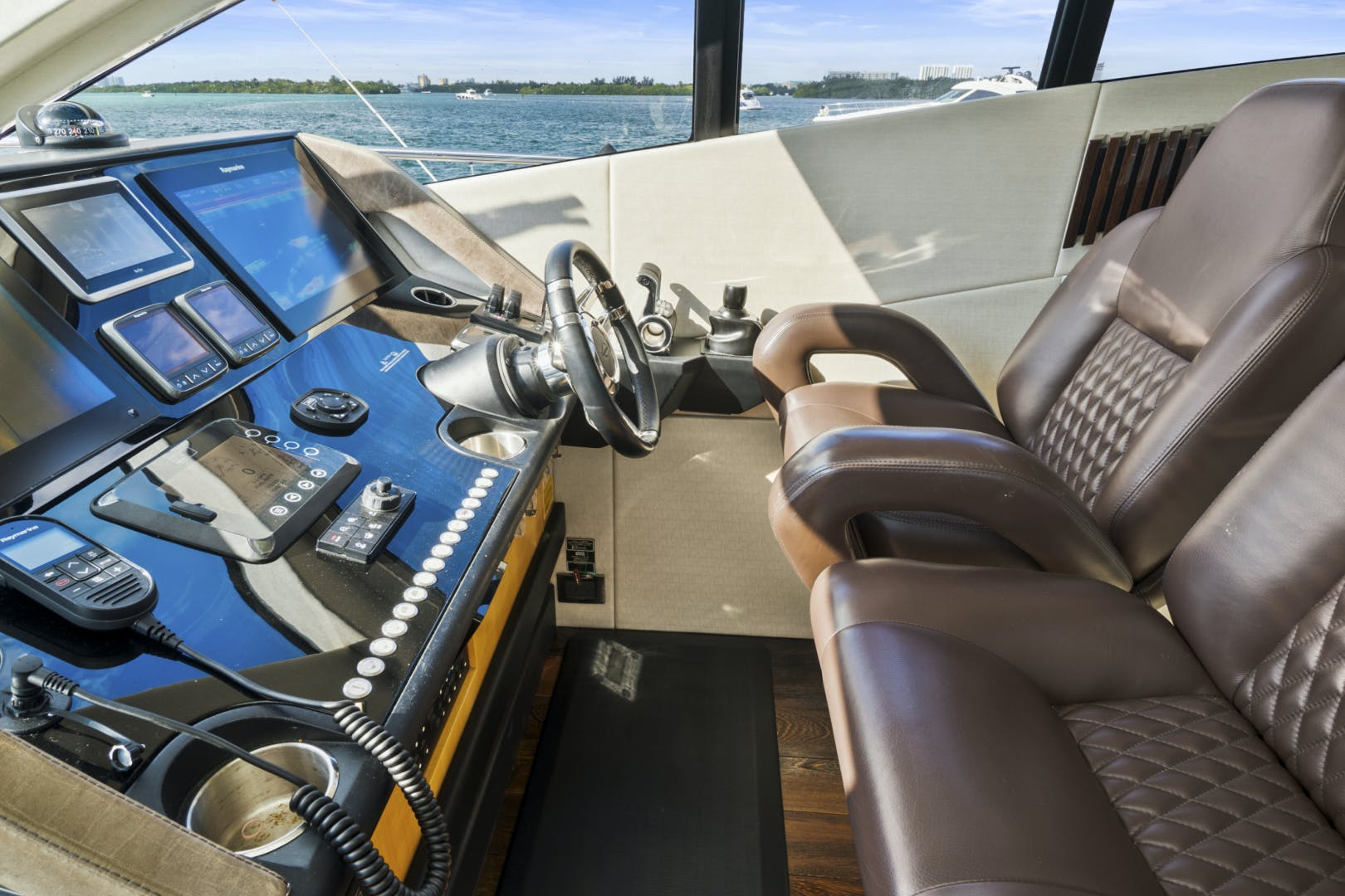 2014 Sunseeker 68' 68 Sport Yacht New Page | Picture 1 of 75
