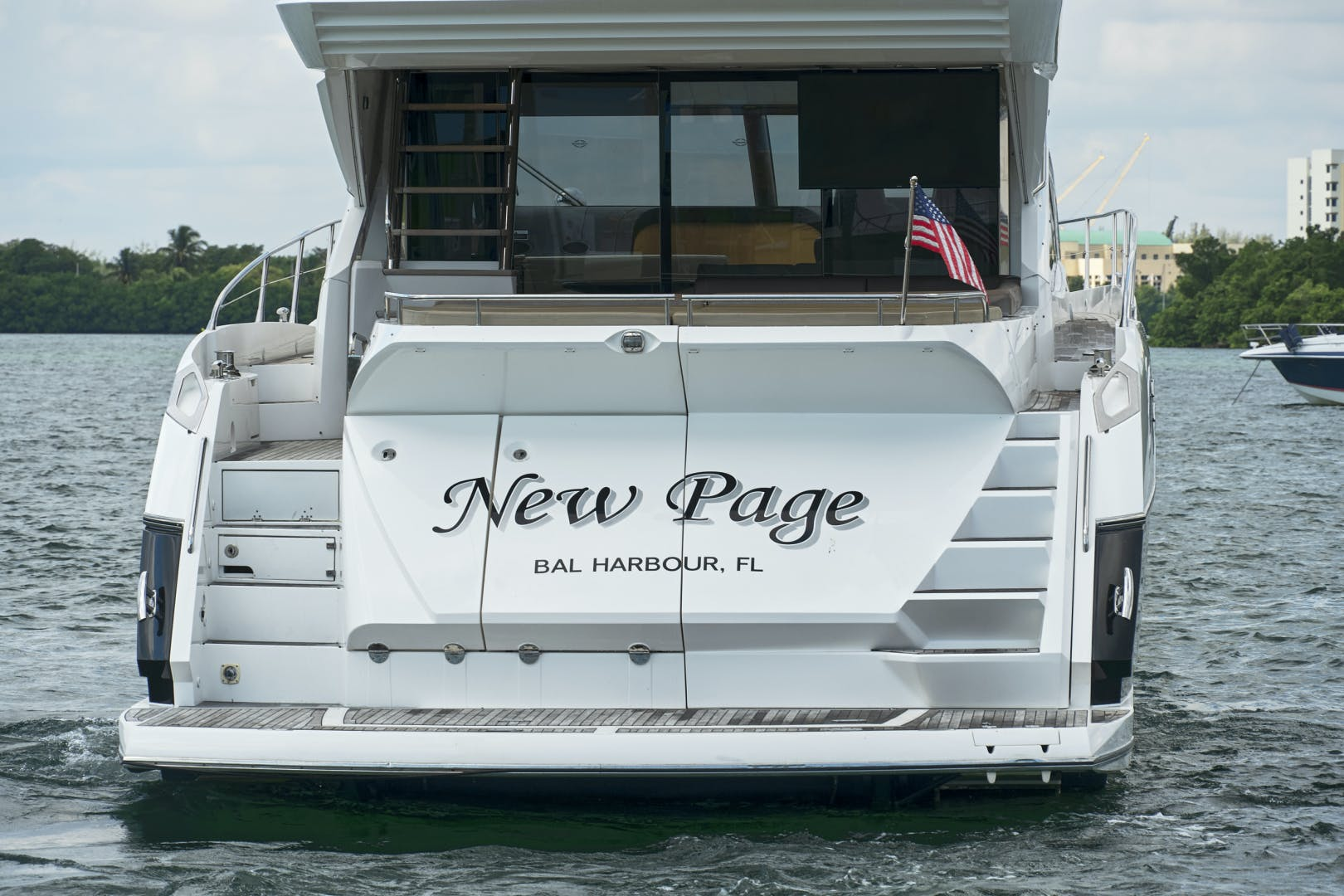 2014 Sunseeker 68' 68 Sport Yacht New Page | Picture 2 of 75