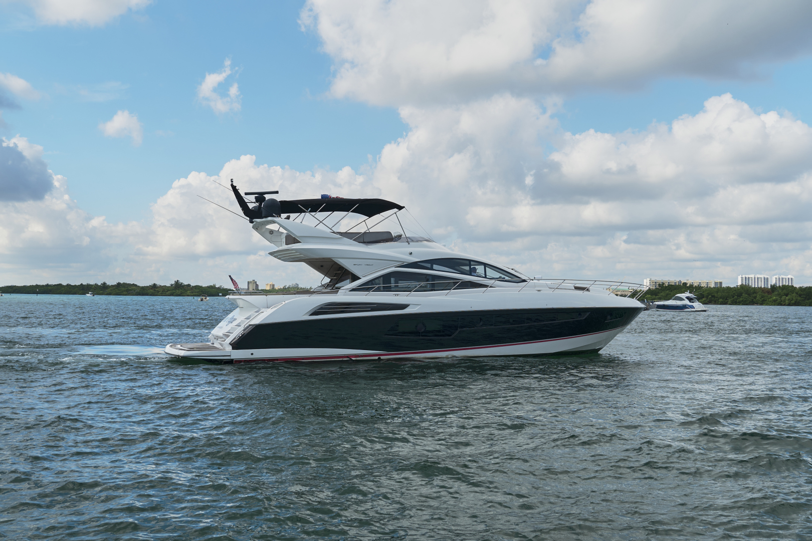 "2014 Sunseeker 68' 68 Sport Yacht ""New Page"""