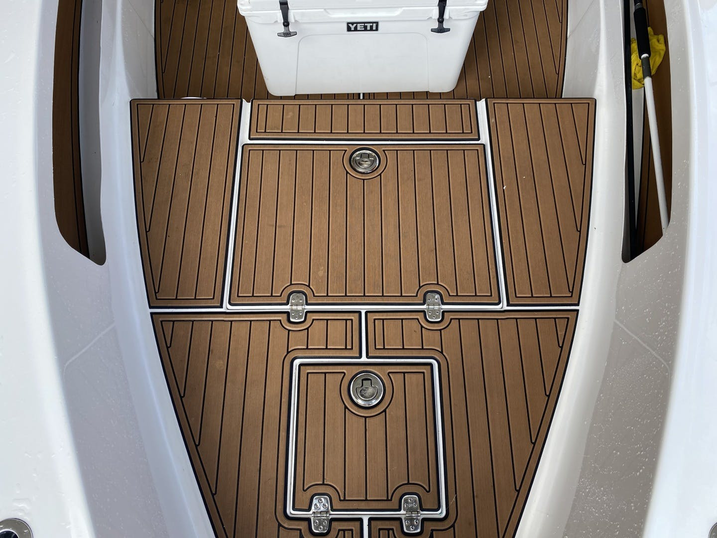 1969 SeaCraft 20' Classic Potter    Picture 7 of 10