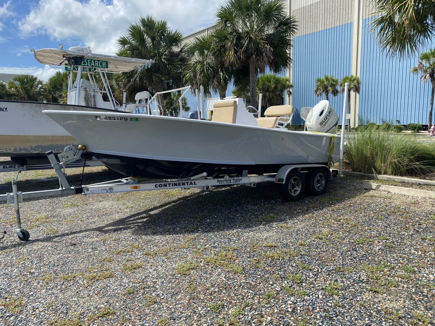 1969 SeaCraft 20' Classic Potter    Picture 1 of 10