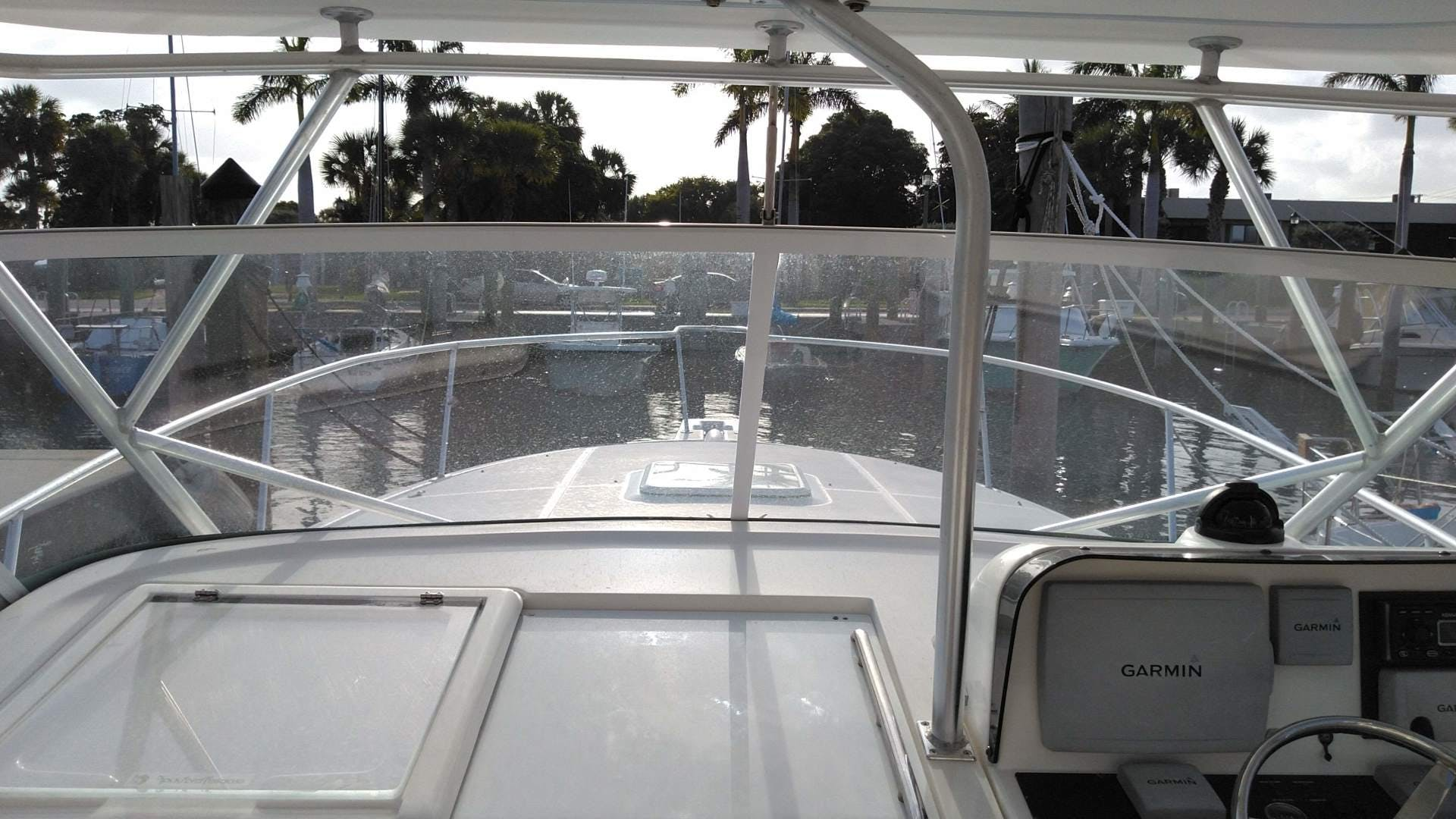 2007 Luhrs 34' 31 Open    Picture 3 of 18