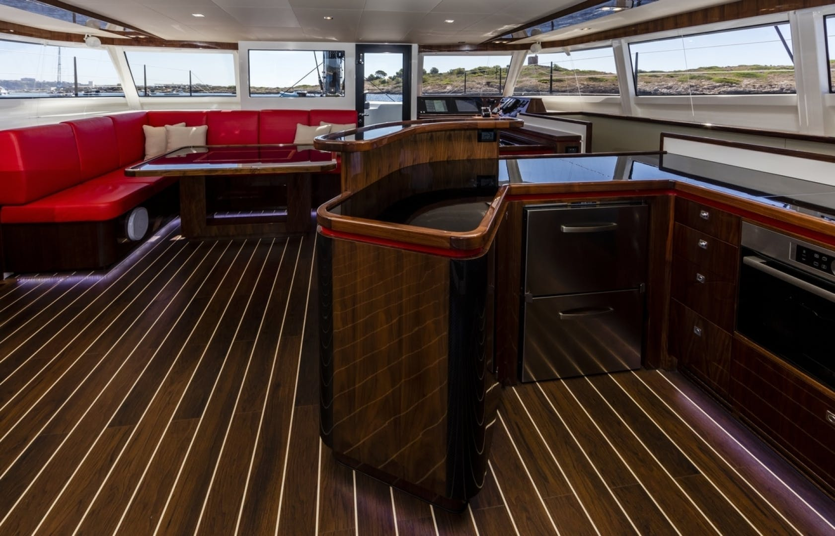 2016 HH Catamarans 66'  R SIX | Picture 3 of 37