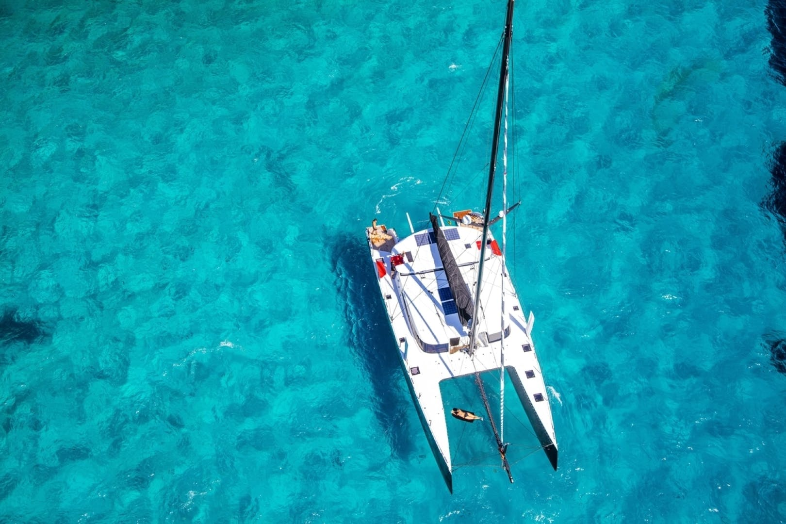 2016 HH Catamarans 66'  R SIX | Picture 8 of 37