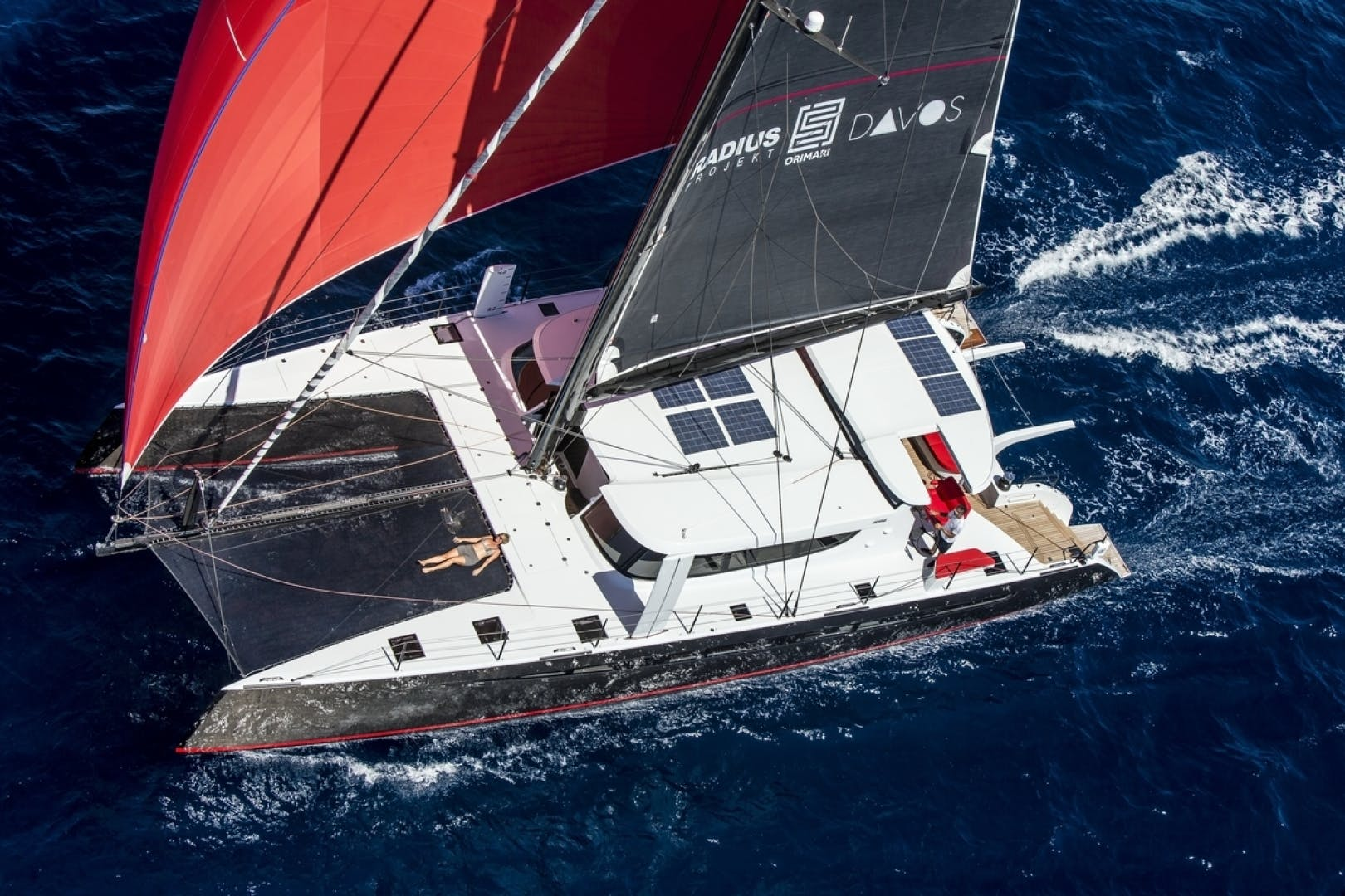 2016 HH Catamarans 66'  R SIX | Picture 6 of 37