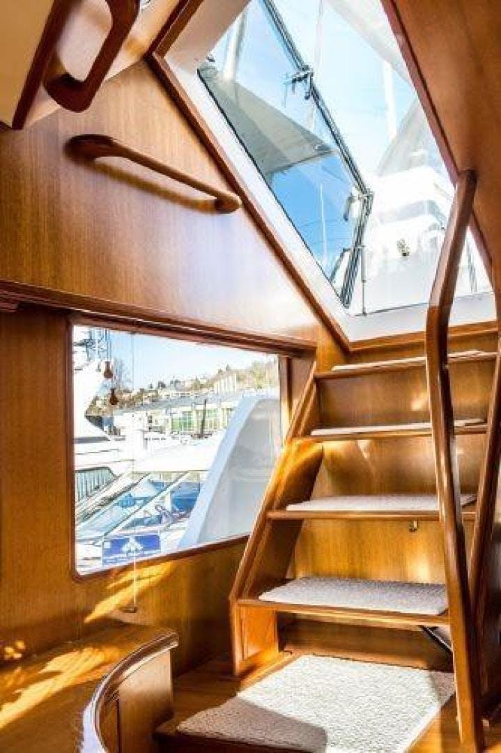 2009 Offshore Yachts 64'  LESTIQUE | Picture 2 of 91
