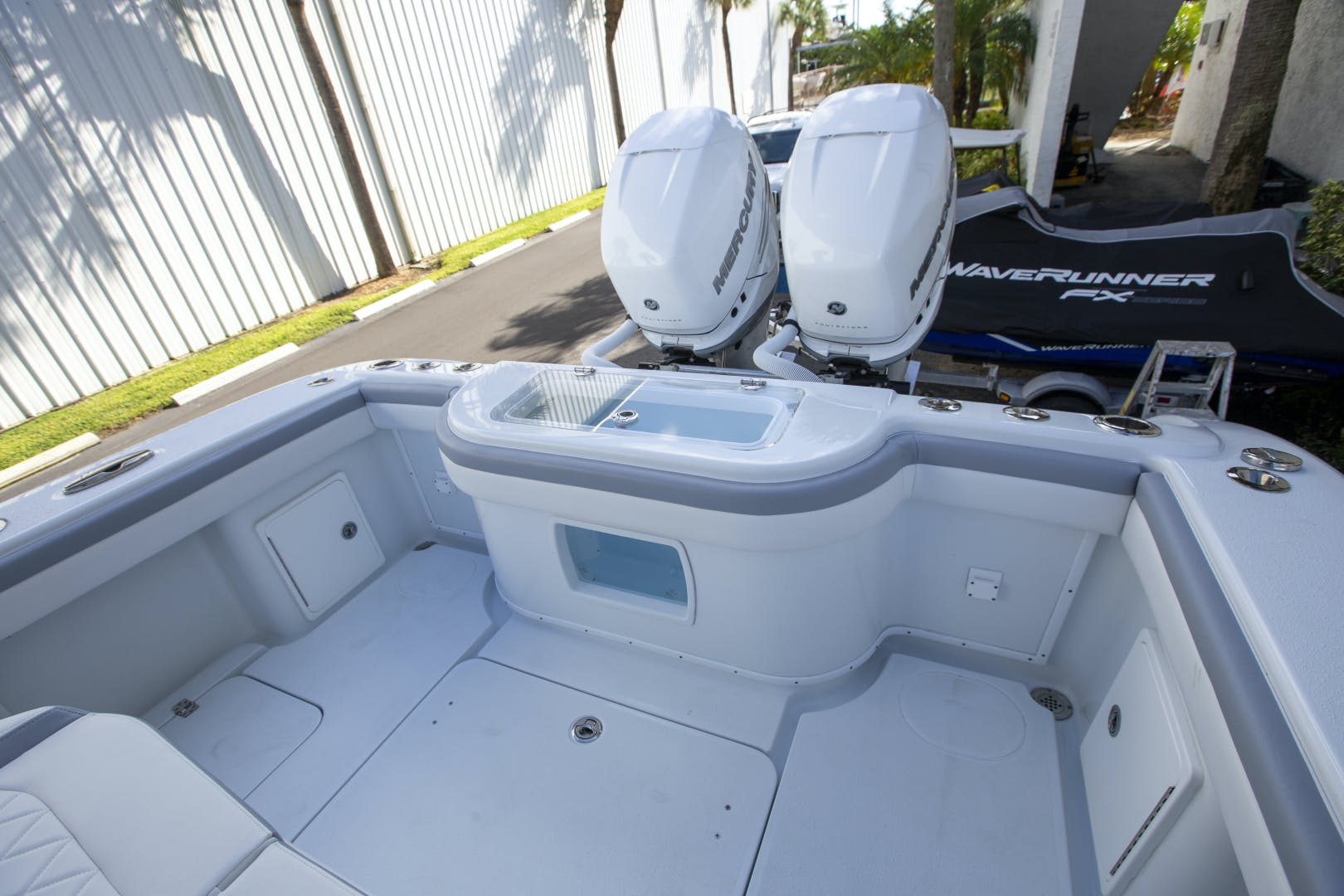 2021 Yellowfin 32' 32 32 Offshore   In Stock Now | Picture 1 of 21