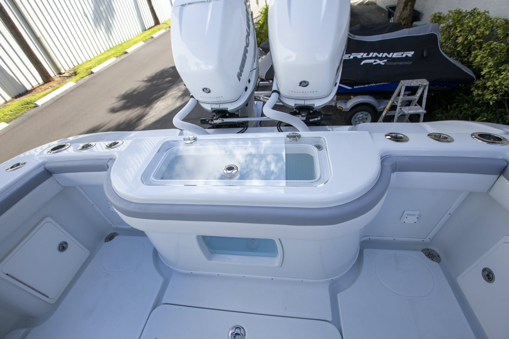 2021 Yellowfin 32' 32 32 Offshore   In Stock Now | Picture 2 of 21