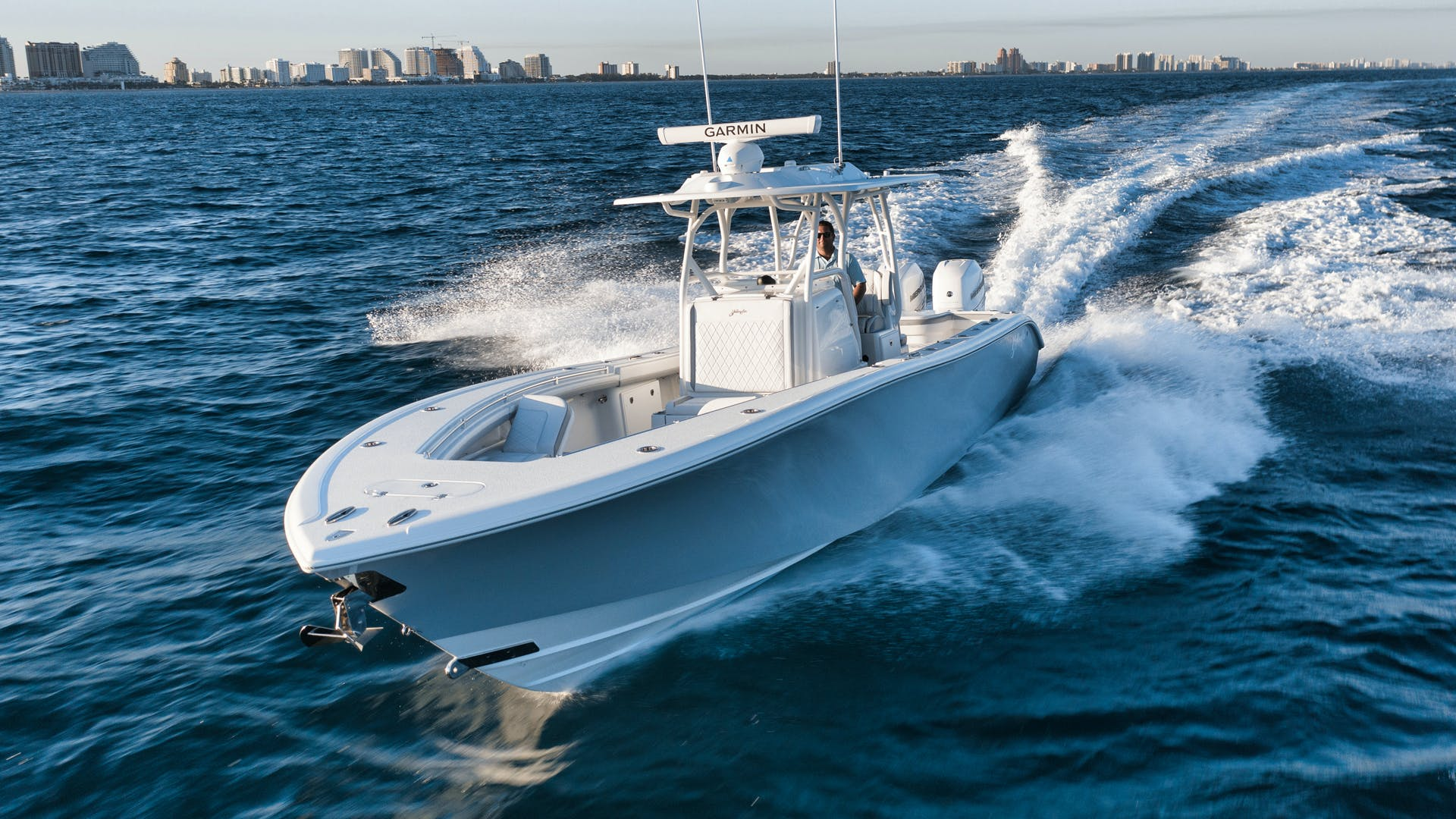 2021 Yellowfin 32' 32 32 Offshore   In Stock Now | Picture 3 of 21