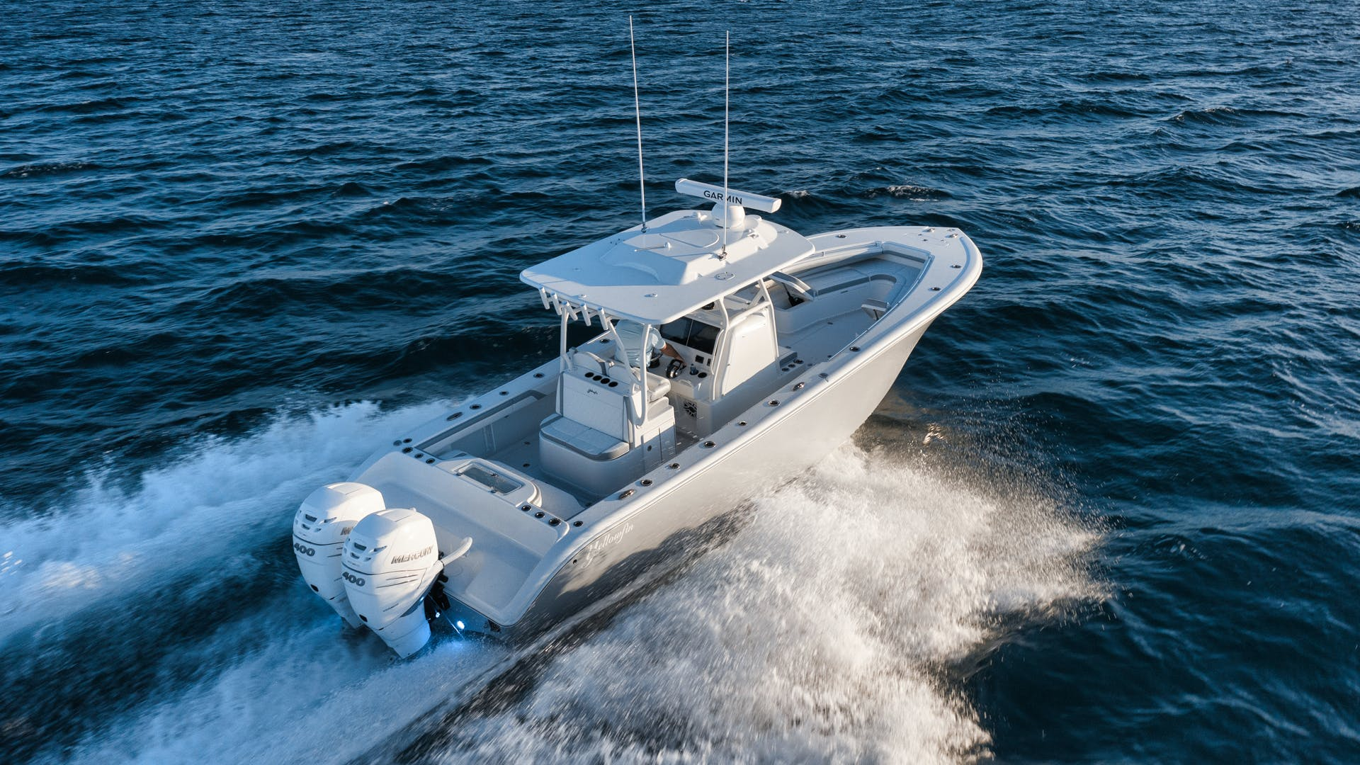 2021 Yellowfin 32' 32 32 Offshore   In Stock Now | Picture 5 of 21