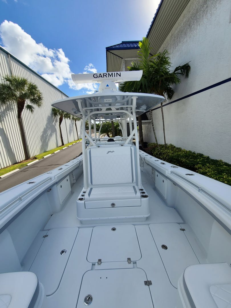 2021 Yellowfin 32' 32 32 Offshore   In Stock Now | Picture 4 of 21