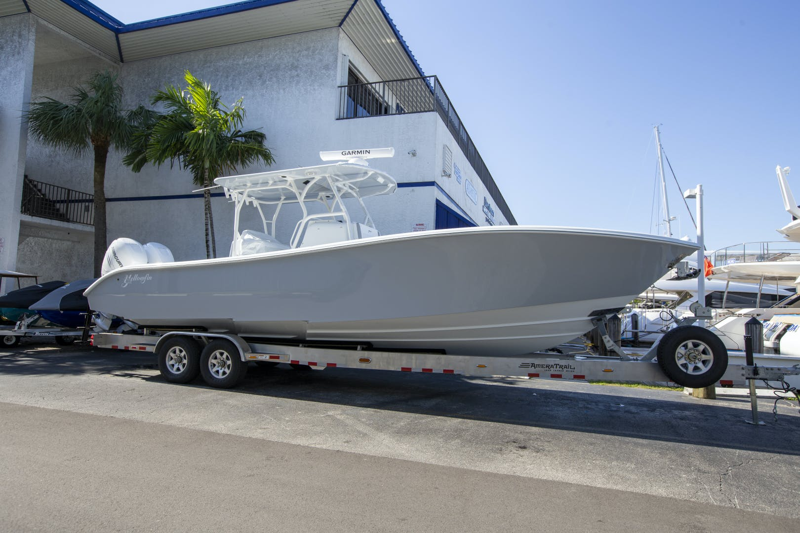 2021 Yellowfin 32' 32 32 Offshore   In Stock Now | Picture 6 of 21