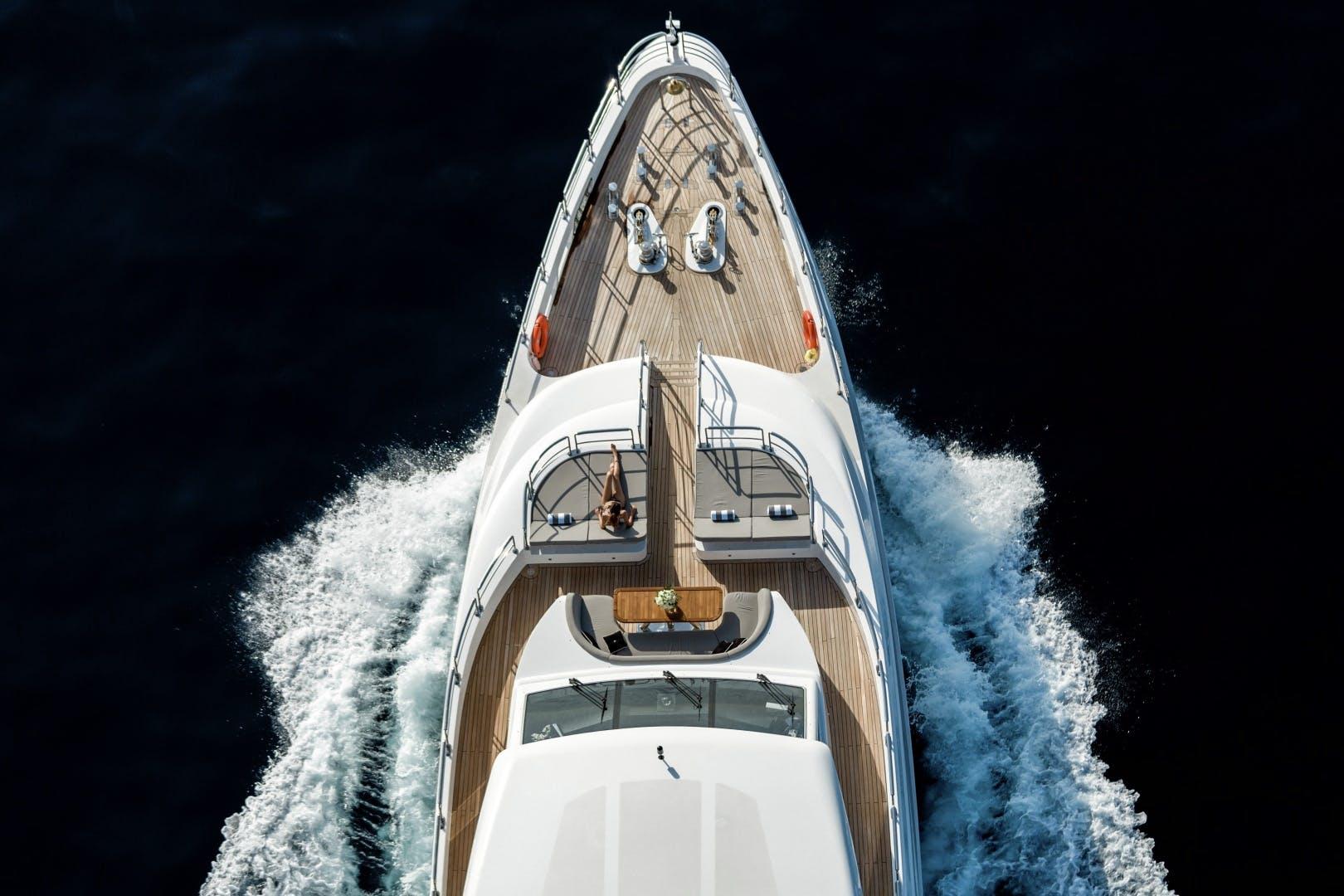 2018 Gulf Craft 125' Majesty 125 ALTAVITA | Picture 4 of 30
